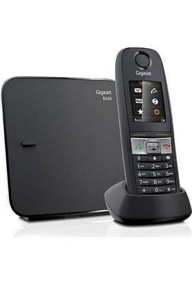 Gıgaset E630 Dect Telefon,Siyah