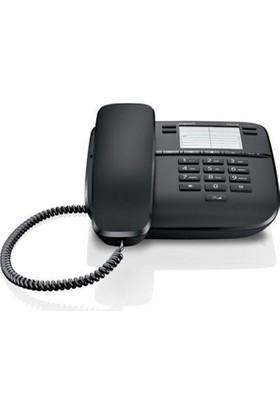 Gıgaset Da310 Telefon, Siyah