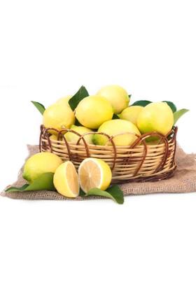 Babamın Bahçesi Limon (Kg)