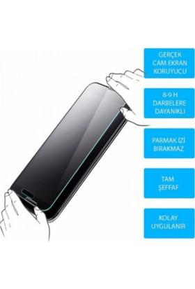 Sunix Galaxy ON7 Ekran Koruyucu Cam Jelatin