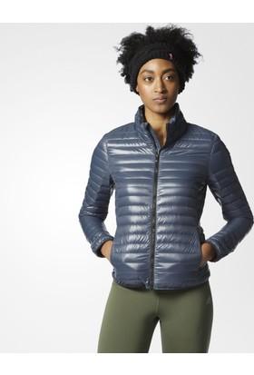 Adidas Super Light Down Kadın Mavi Mont (Ax8300)