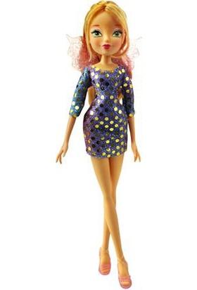 Winx Thynix Fairy Shine Flora