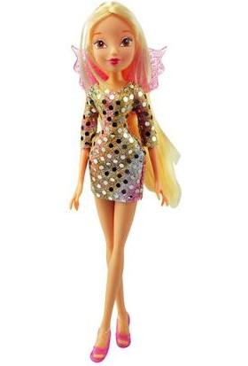 Winx Thynix Fairy Shine Stella