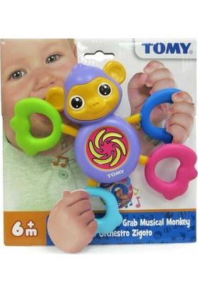 Tomy Müzikli Maymun