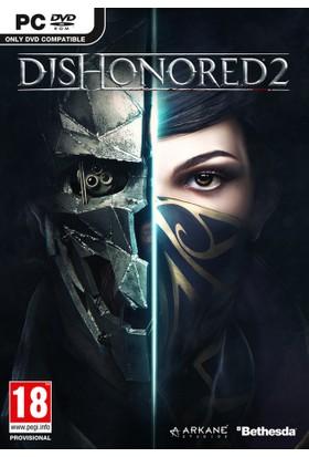 Bethesda Pc Dishonored 2