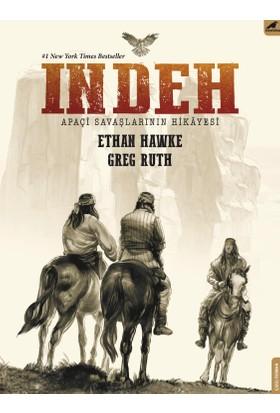 Indeh: Apaçi Savaşlarının Hikayesi