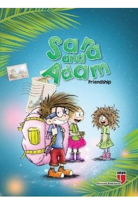 Sara And Adam: Friendship