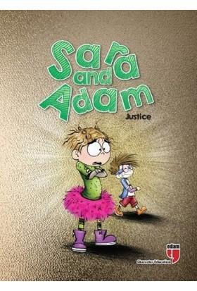 Sara And Adam: Justice