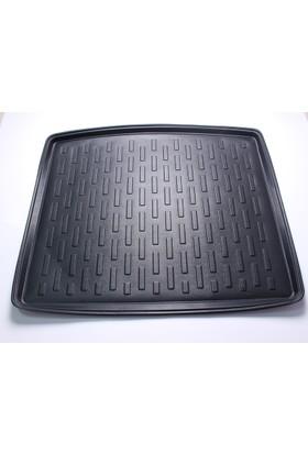 Leader Caddy 3D Bağaj Havuzu Paspası Siyah 2011 Model Ve Sonrası A+Kalite