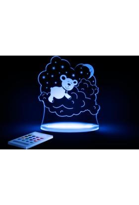 Aloka Sleepylight Ayıcık Gece Lambası