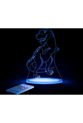 Aloka Sleepylight Dinozor Gece Lambası