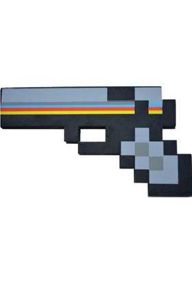 Trend Elektro Gerçek Minecraft ElmasSilahı / Dıamond Gun