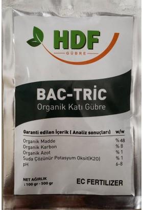 Hdf Bac - Tric
