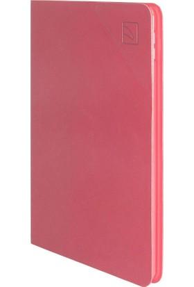 "Tucano iPad Pro 9.7""/ iPad Air 2 Angolo Portfolio Kırmızı Tablet Kılıfı TC.IPD7AN.R"