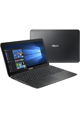"""Asus R510VX- DM264TC Intel Core i7 6700HQ 16GB 1TB GTX950M Windows 10 Home 15.6"""" FHD Taşınabilir Bilgisayar"""