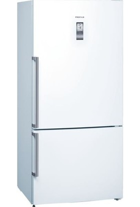 Profilo BD3086W3AN A++ 682 lt No-Frost Buzdolabı