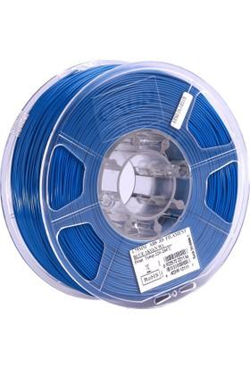eSUN Abs+ Mavi 1,75 mm Filament 3D