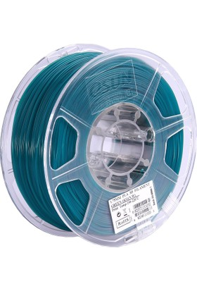 eSUN Abs+ Yeşil 1,75 mm 3D Printer Filament
