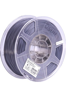 eSUN Aliminyum Filament 1,75 mm 3D Printer Filament