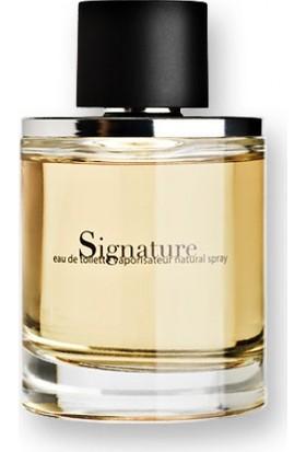 Oriflame Signature Erkek Parfümü 50 ml Edt