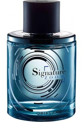 Oriflame Signature Zoom Erkek Parfümü Edt