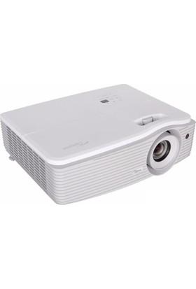 Optoma EH504 5000 Ansilümen 1920x1080 15000:1 HDMI DLP Projeksiyon Cihazı