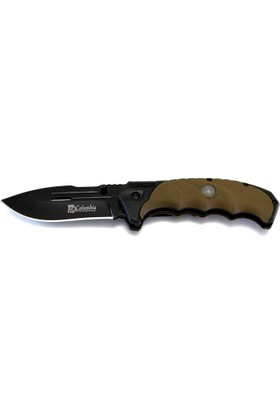 Columbia FST-4006 USMC Tactical Folding Knife