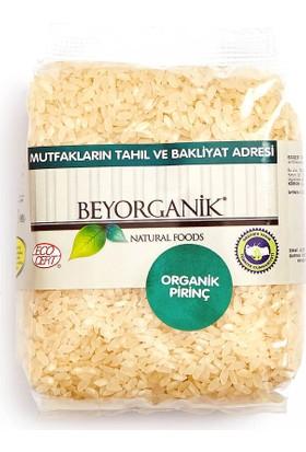 Beyorganik Organik Pirinç 500 Gr.