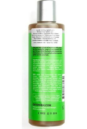 Urtekram Organik Şampuan - Aloe Veralı 250 Ml.