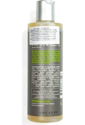 Urtekram Organik Şampuan - Çay Ağacı 250 Ml.