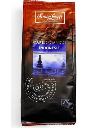 Simon Levelt Organik Kahve ENDONEZYA 250 Gr.