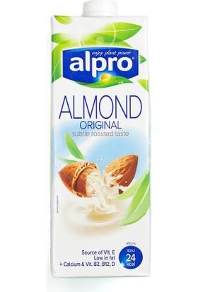 Alpro Badem Sütü 1 Lt.