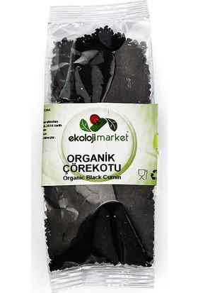 Ekoloji Market Organik Çörek Otu 60 Gr.