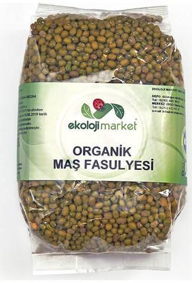 Ekoloji Market Organik Maş Fasulyesi 500 Gr.