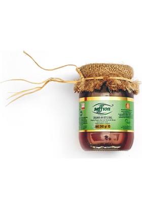 Saff 1011 Organik Arı Sütlü Bal 240 Gr.