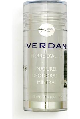 Verdan Doğal Kristal Roll-on Deodorant 100 Gr.