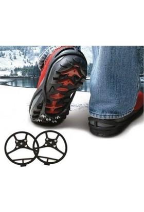 Ayakkabı Zinciri Karpatik