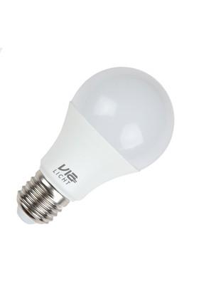 Vialicht 10W (60W) Led Ampul E27 810Lm6400K Beyaz Işık