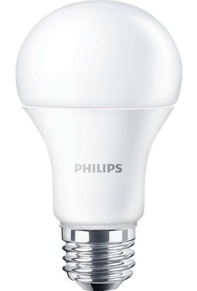 Philips Corepro 10.5W E27 Duy Led Bulb Sarı Işık