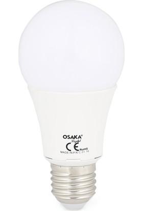 Osakalight 12W-90watt Led Ampul E27 Beyaz