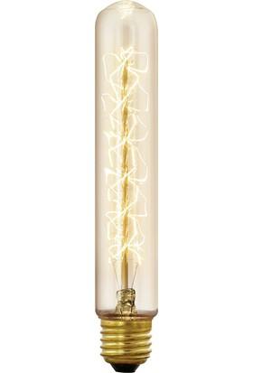 Eglo VintageDekoratif Rustik Edison Ampul Sarı Işık 49506