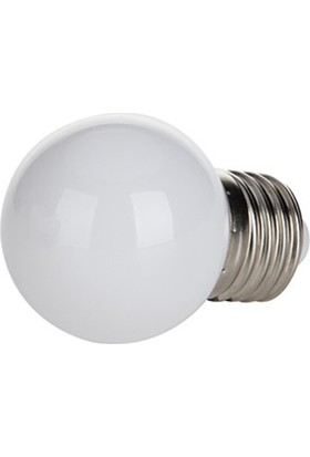 Global 1W Led Ampul Beyaz Işık