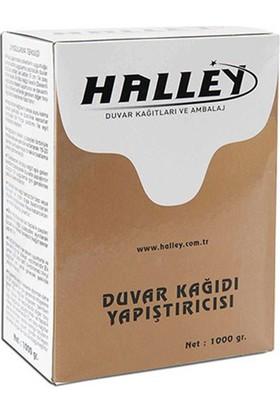 Halley 250 Gr Duvar Kağıdı Toz Tutkal