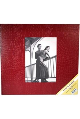 600'Lük Deri Fotoğraf Albümü