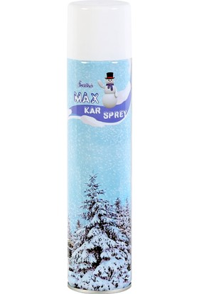 Elitparti Kar Spreyi (300 ml)