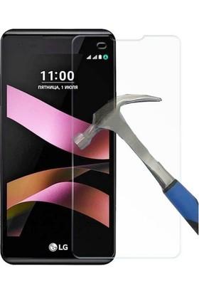 Teleplus Lg X Style Temperli Cam Ekran Koruyucu Cam Ekran Koruyucu