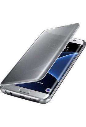 Teleplus Samsung Galaxy S7 Edge Kapaklı Kılıf
