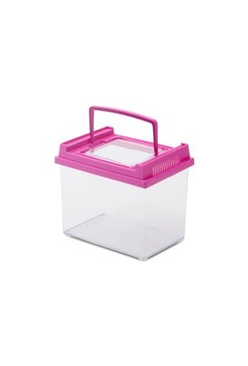 Savıc Fauna Box Plastık Akvaryum 3 Lt