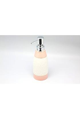 Sarsam 412 Seramik Sıvı Sabunluk