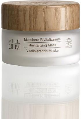 Mille Ulivi Organik Canlandırıcı Maske (50 ml)